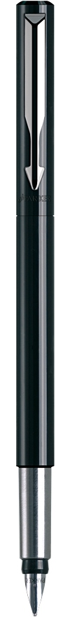 Bút máy parker vertor vỏ nhựa đen