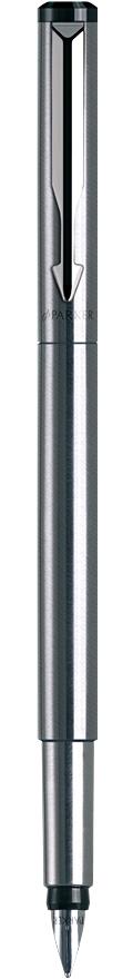 Bút máy parker Vertor vỏ thép CT