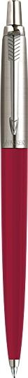 Bút bi parker Jotter vỏ nhựa đỏ