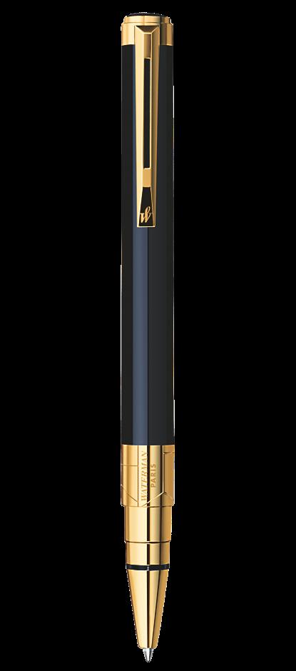 Bút bi waterman Perspective black GT