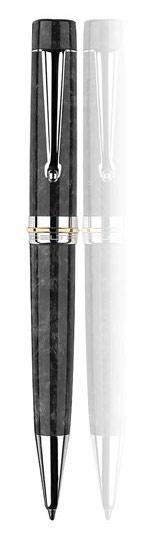 Bút bi Delta Vintage Black