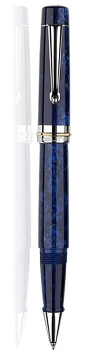 Bút dạ Delta Vintage Blue