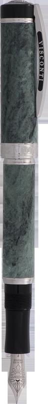 Bút máy Millionaire Marble Green
