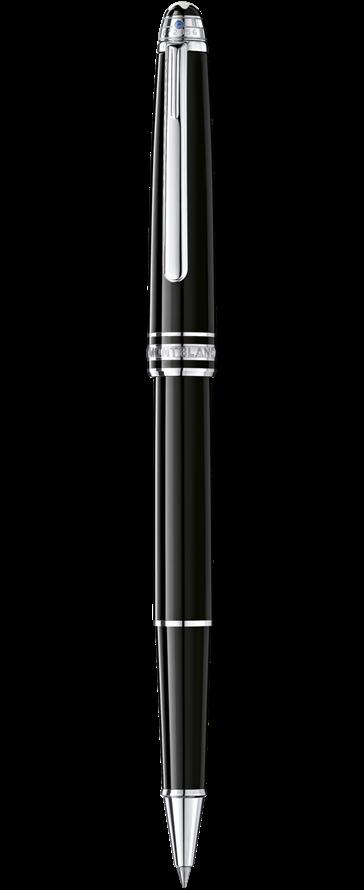 Bút dạ Montblanc Meisterstück Platinum Unicef Classique