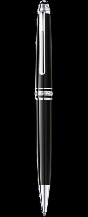 Bút bi Montblanc Meisterstück Platinum Unicef Classique