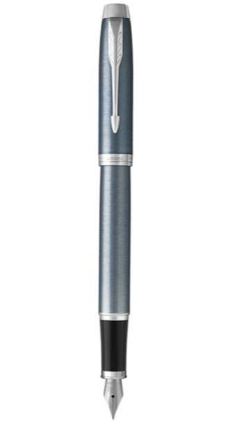 Bút Máy Parker IM 2017 Blue Grey CT